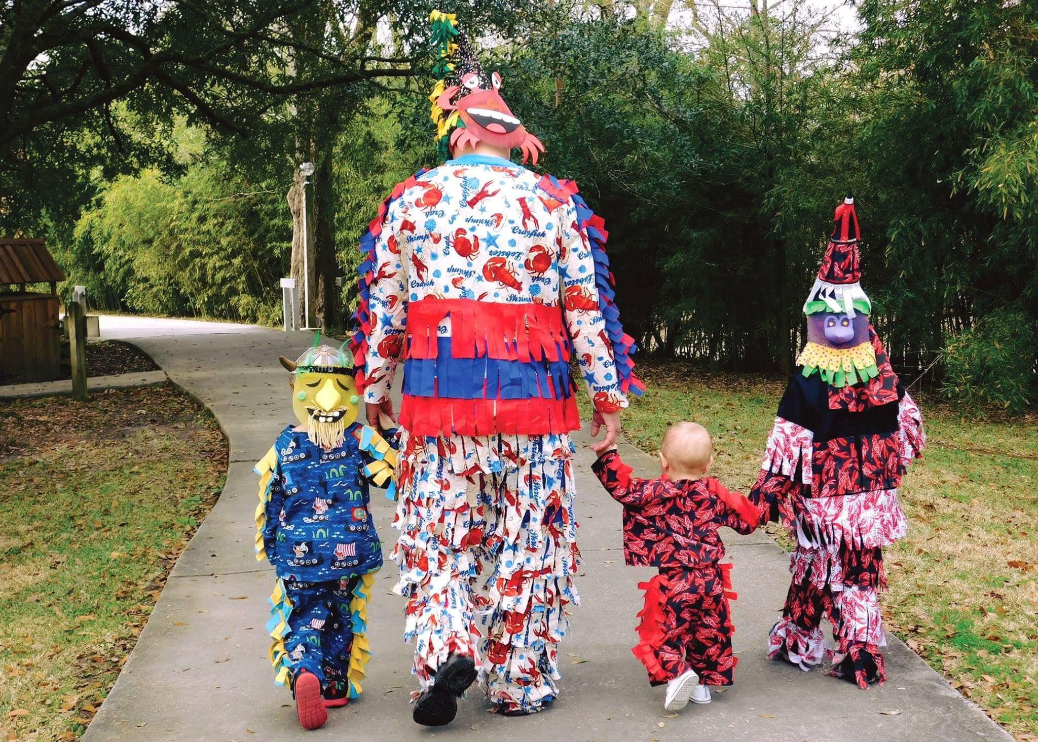 Shop ourmardi gras costumes -