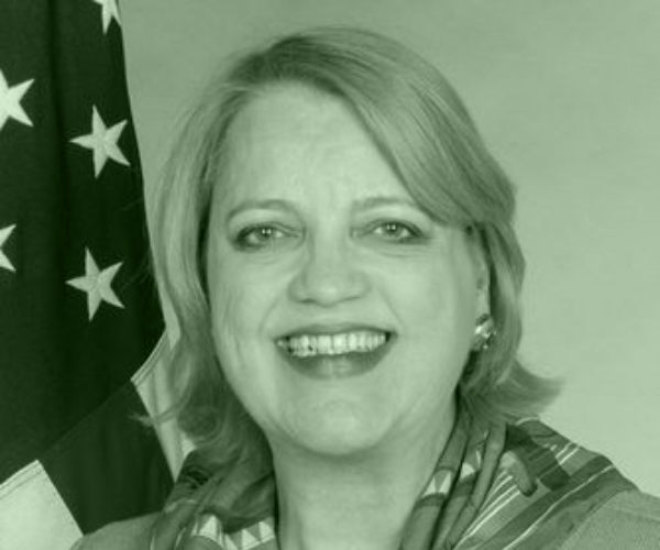 Margaret Hawthorne - USA