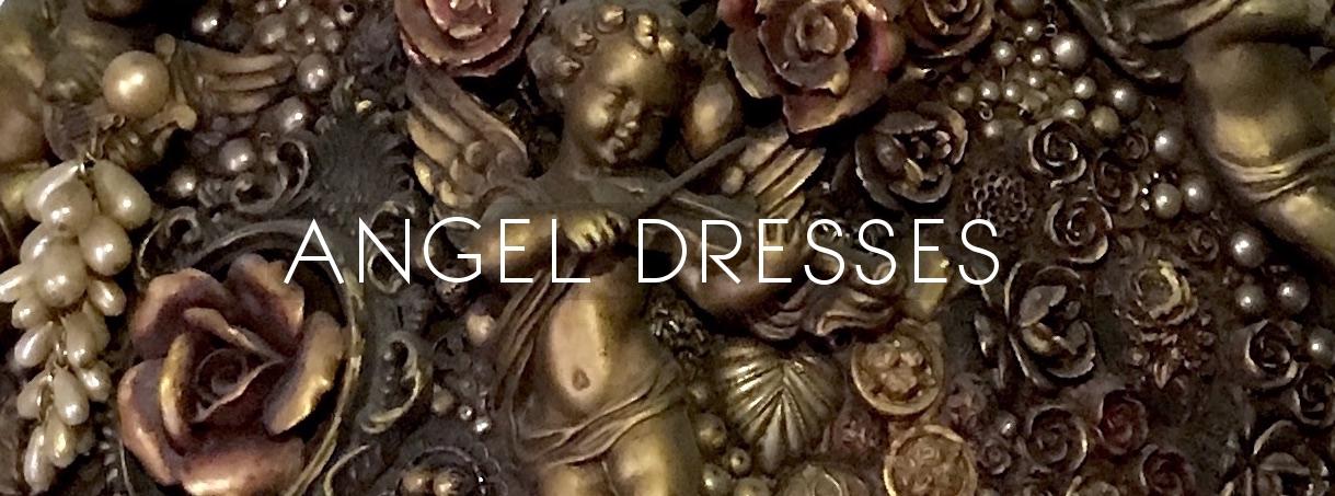 angel dresses
