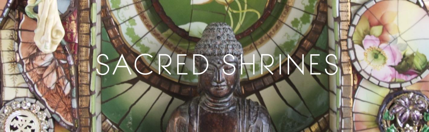 sacred shrines