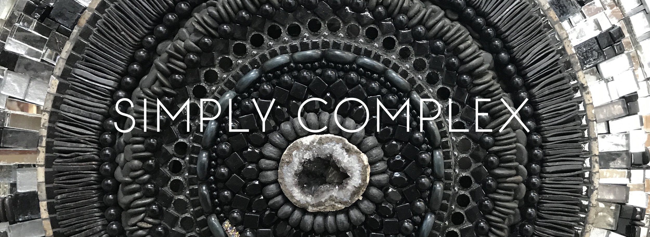 simply complex