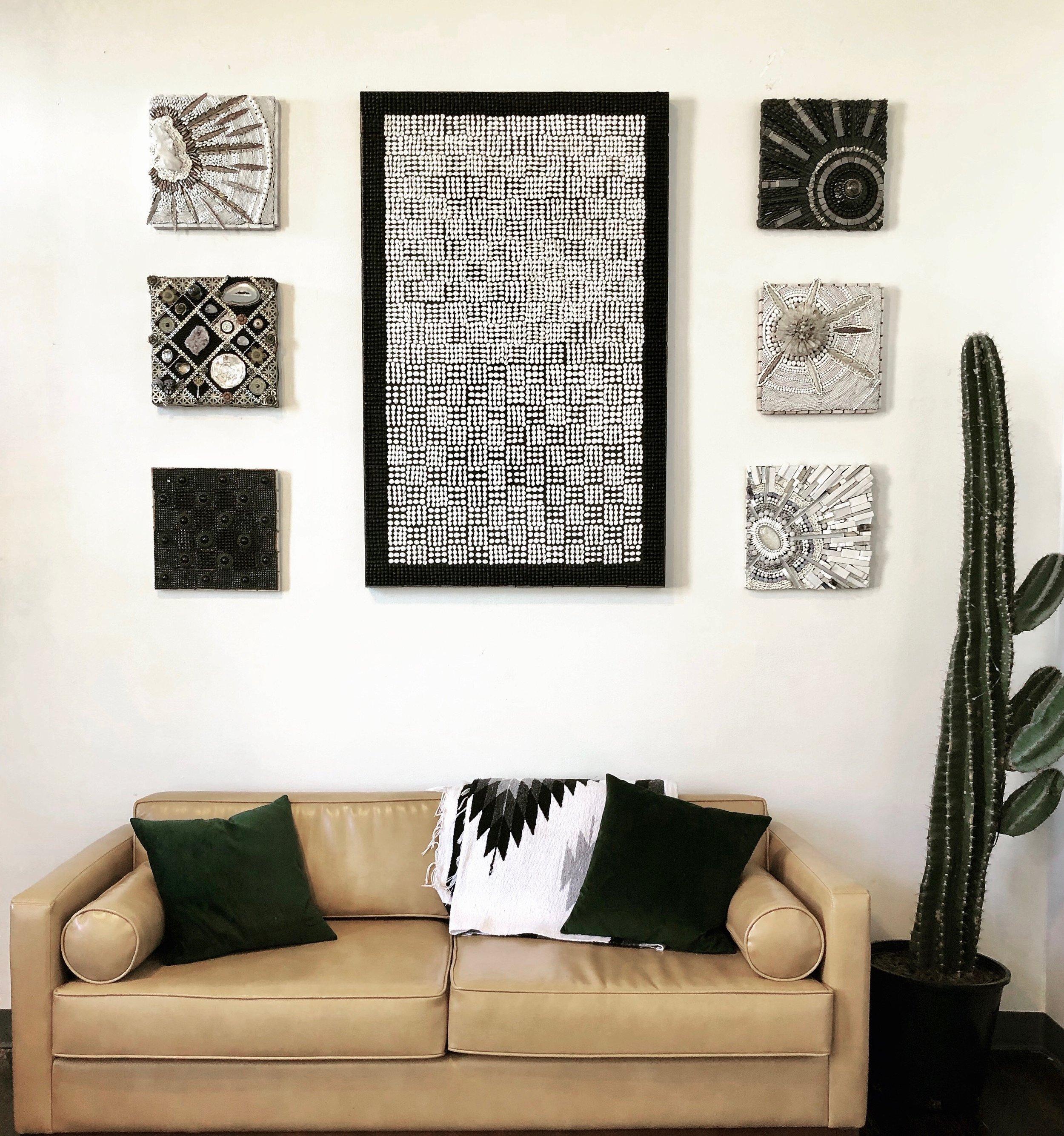 SOLO SHOW - Second Nature Salon & Gallery