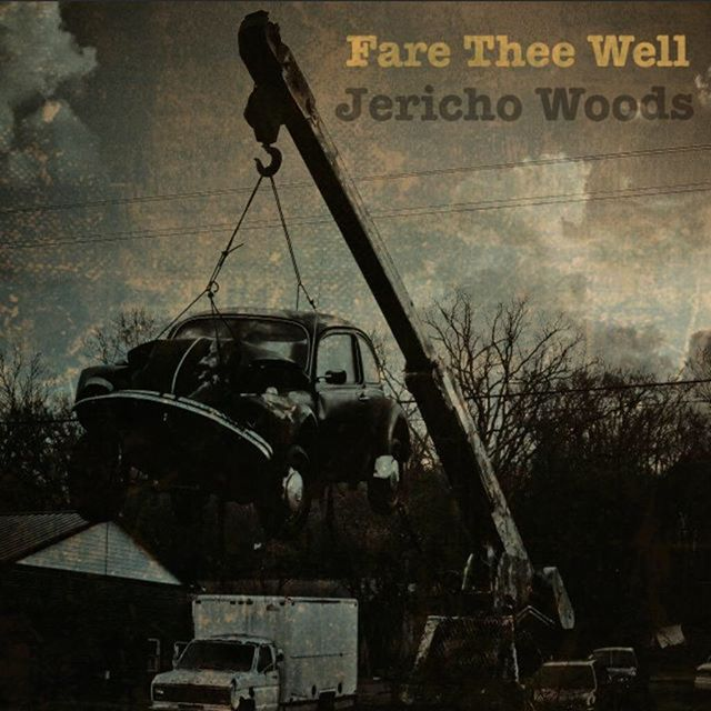 COMING TO A STREAMING SERVICE NEAR YOU SEPTEMBER 20! But buy the record if you really care about us. #jerichowoods