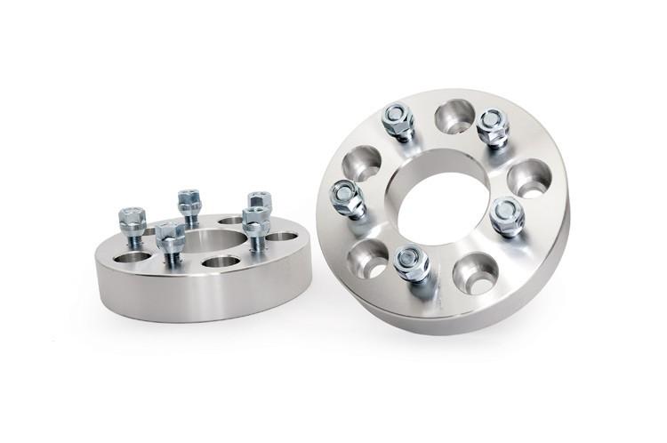 Wheel Adapters/Spacers