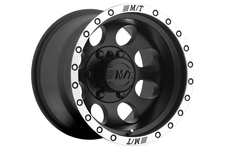 Classic Baja Lock Wheels