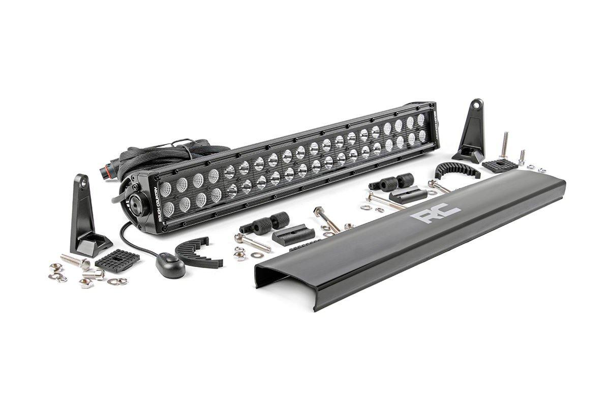 20-inch LED Light Bar