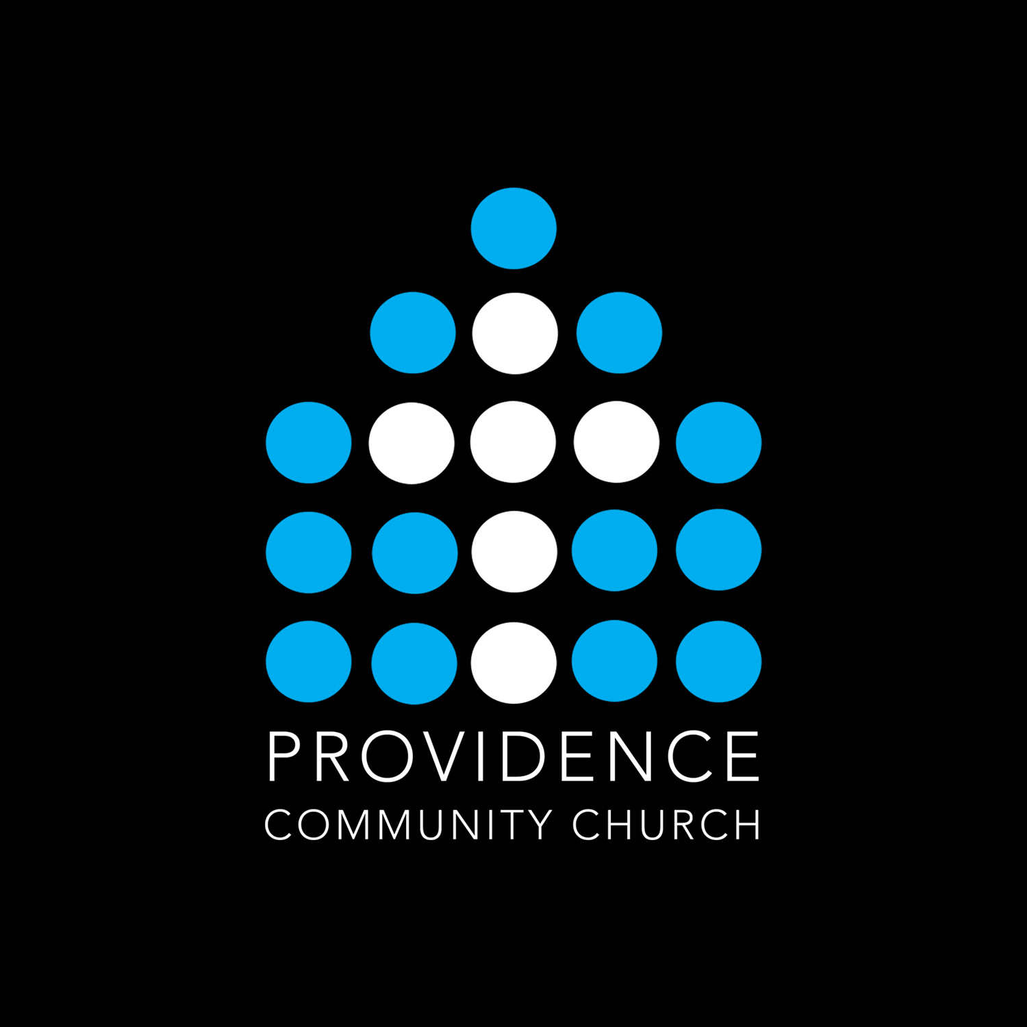 Providence Community Church (Logo)