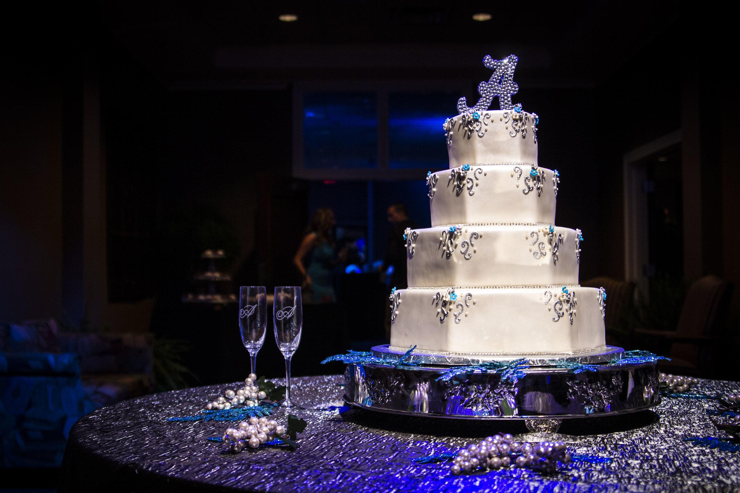 Ashton Wedding
