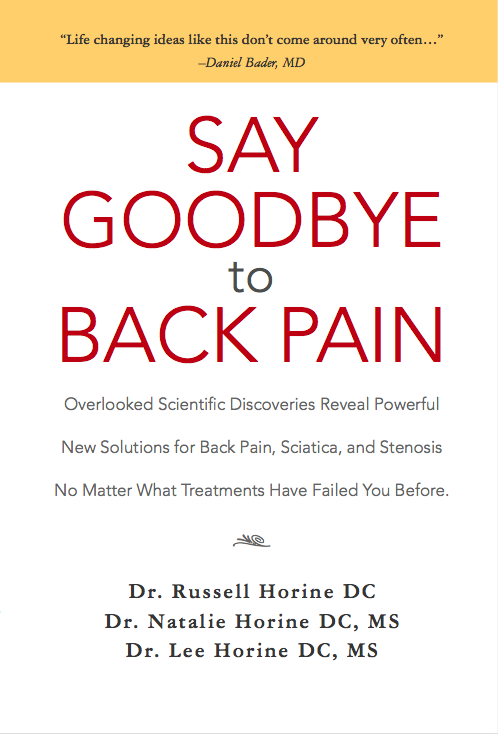 In 2015 Dr. Lee and Dr. Natalie co-authored a book that shook up the U.S.medical community. -