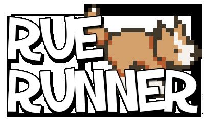 Rue Runner logo