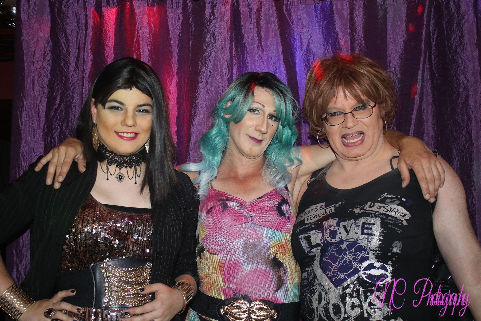 Swizzles Ottawa Thursday Drag Show