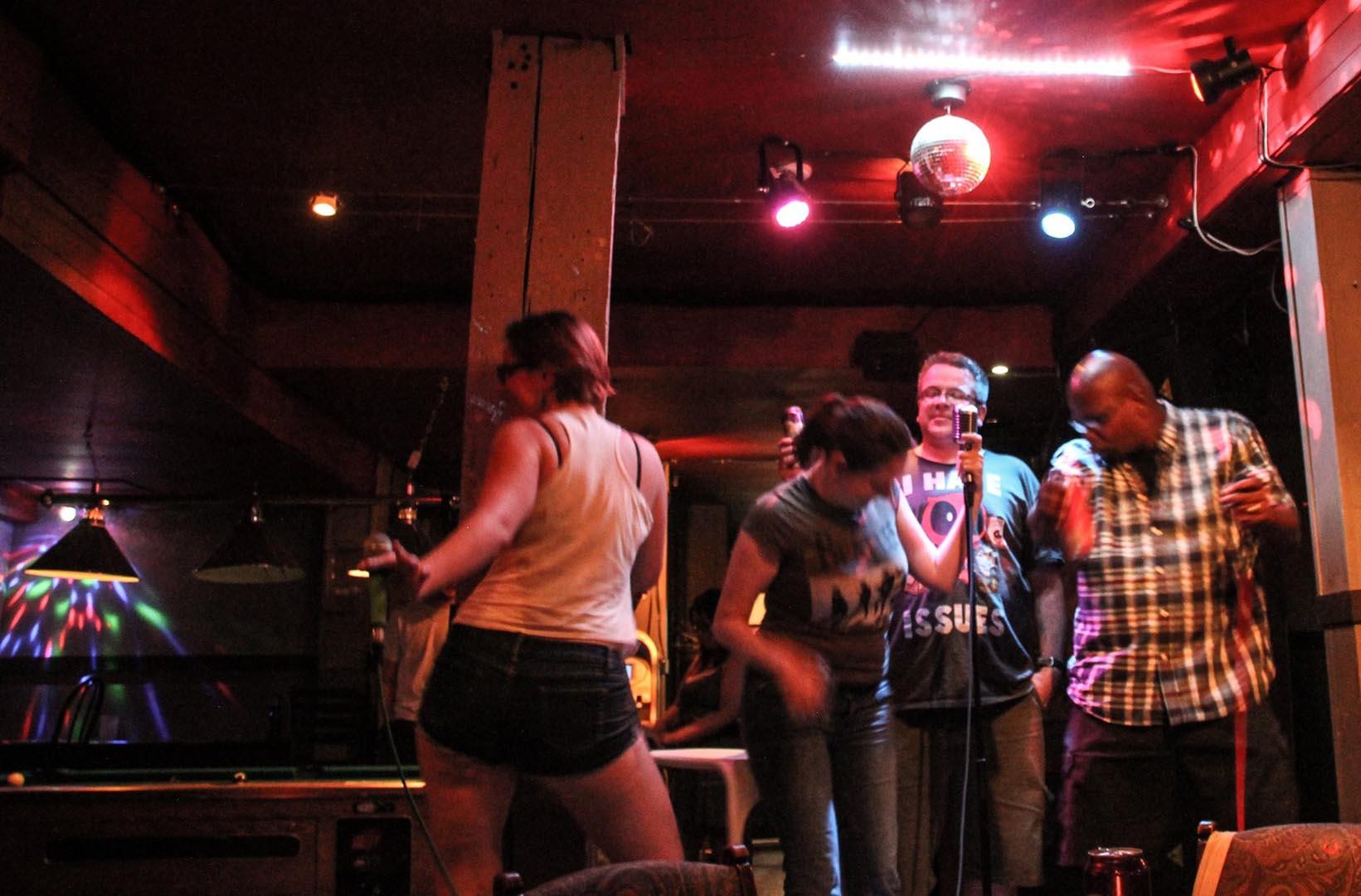 Ottawa Karaoke | Karaoke Wednesday, Friday, Sunday