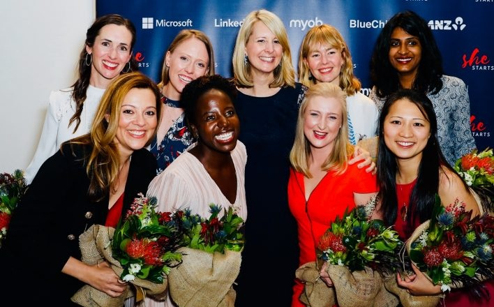 Meet the 8 new SheStarts start-ups primed to create a huge social impact