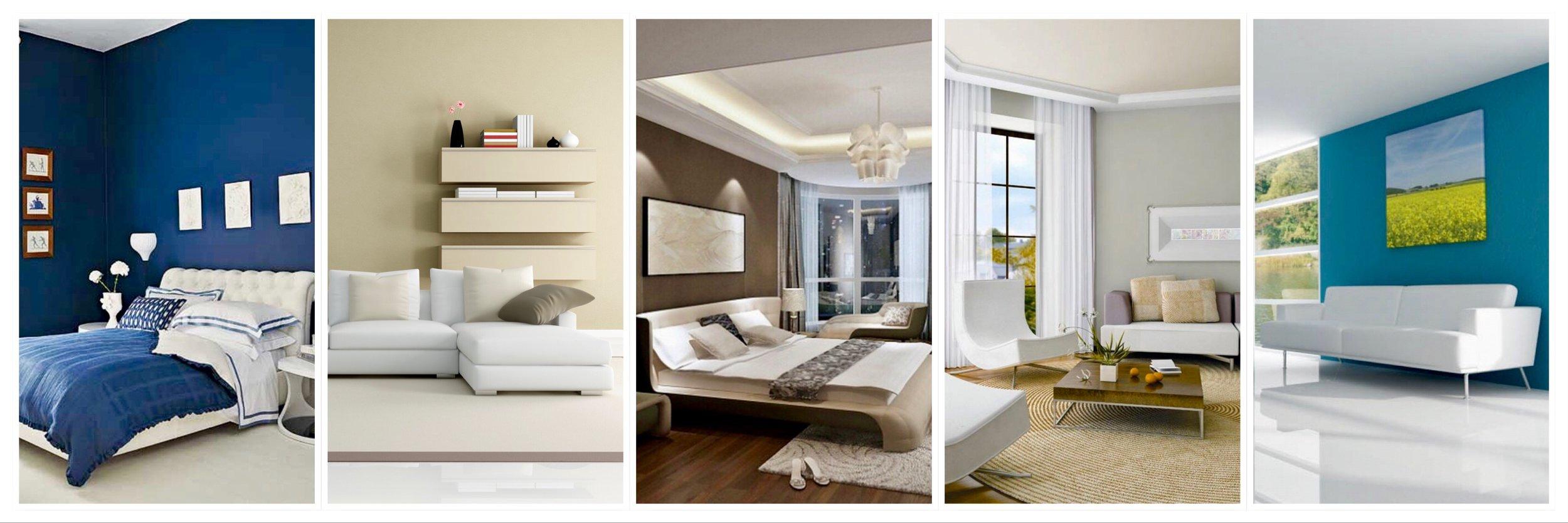 Interior Painting Ideas Panoramic Collage.JPEG
