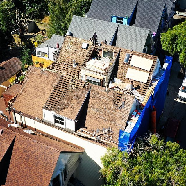 Roofers Life - SF