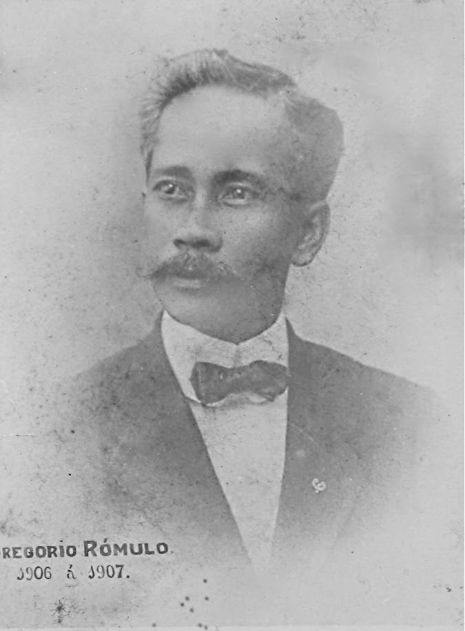 Gregorio Romulo