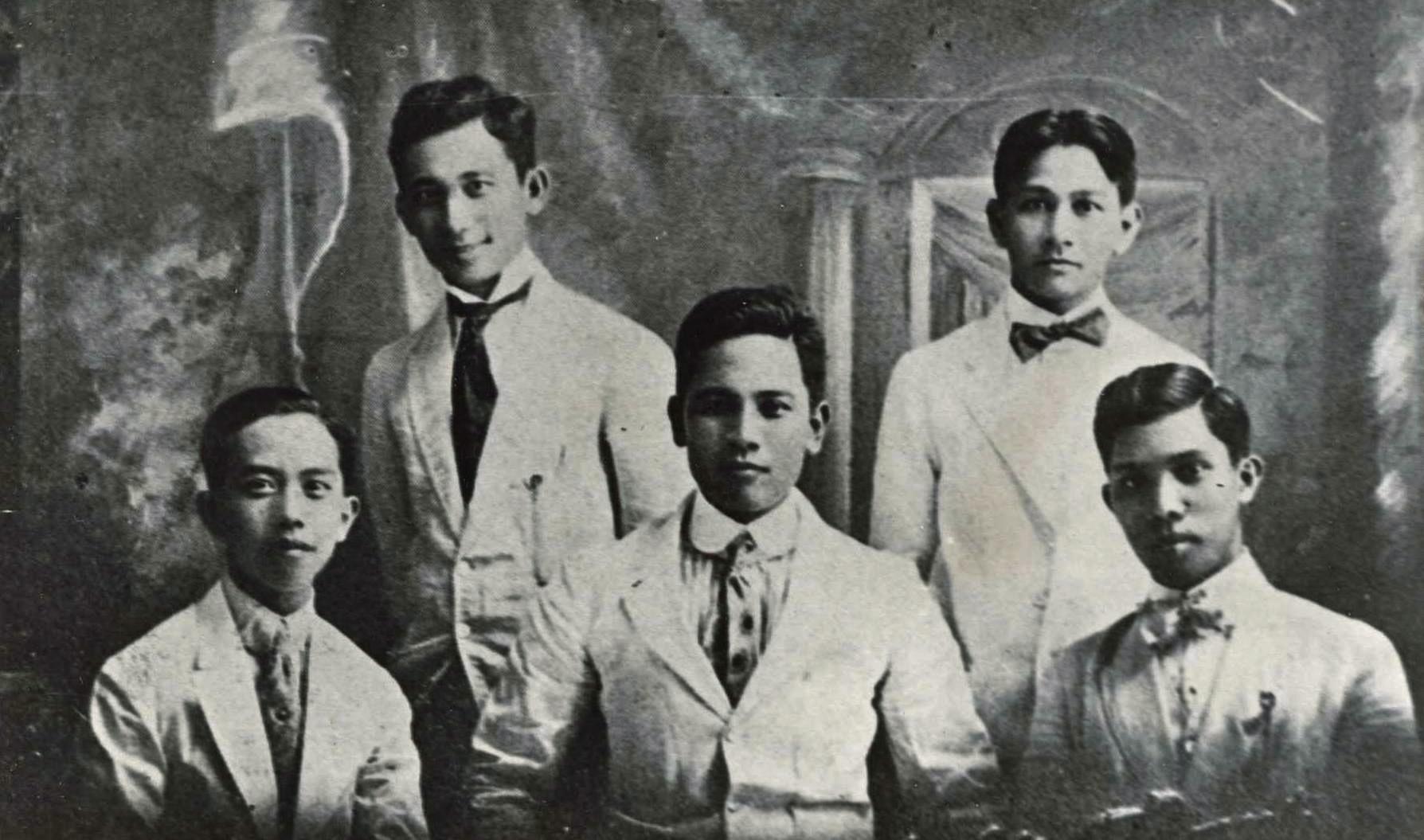Staff of Varsity News