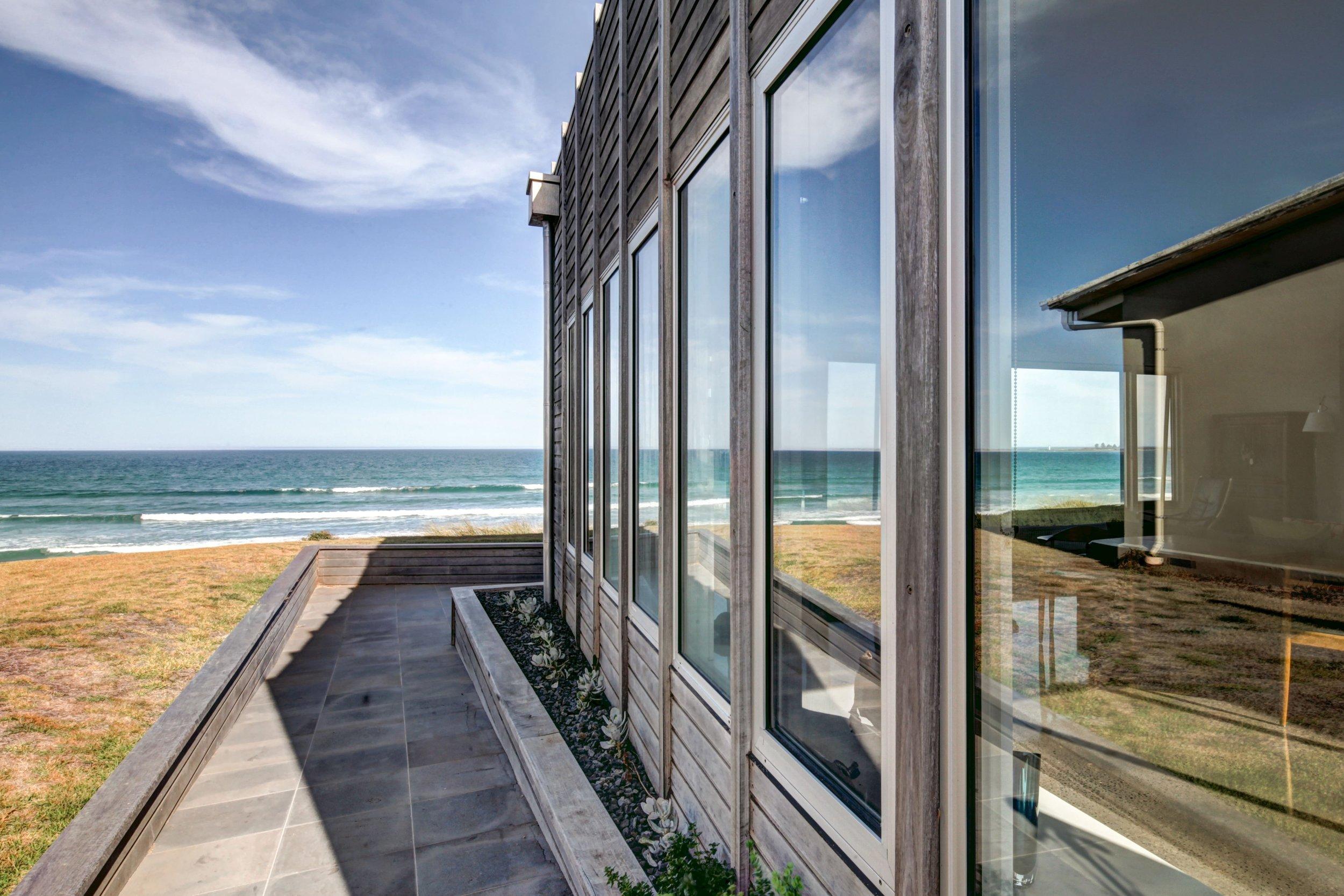 Coastal Exposure -