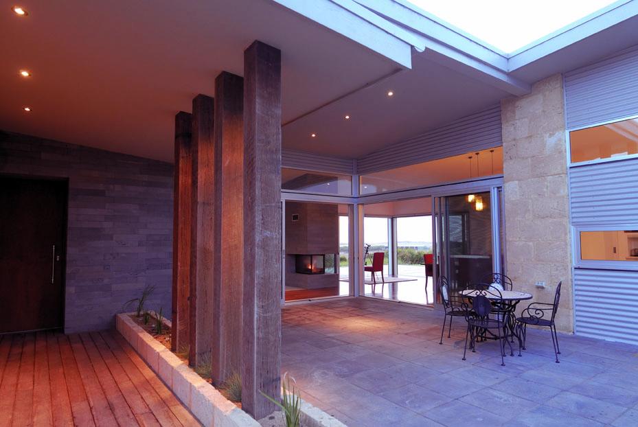 Limestone Living -