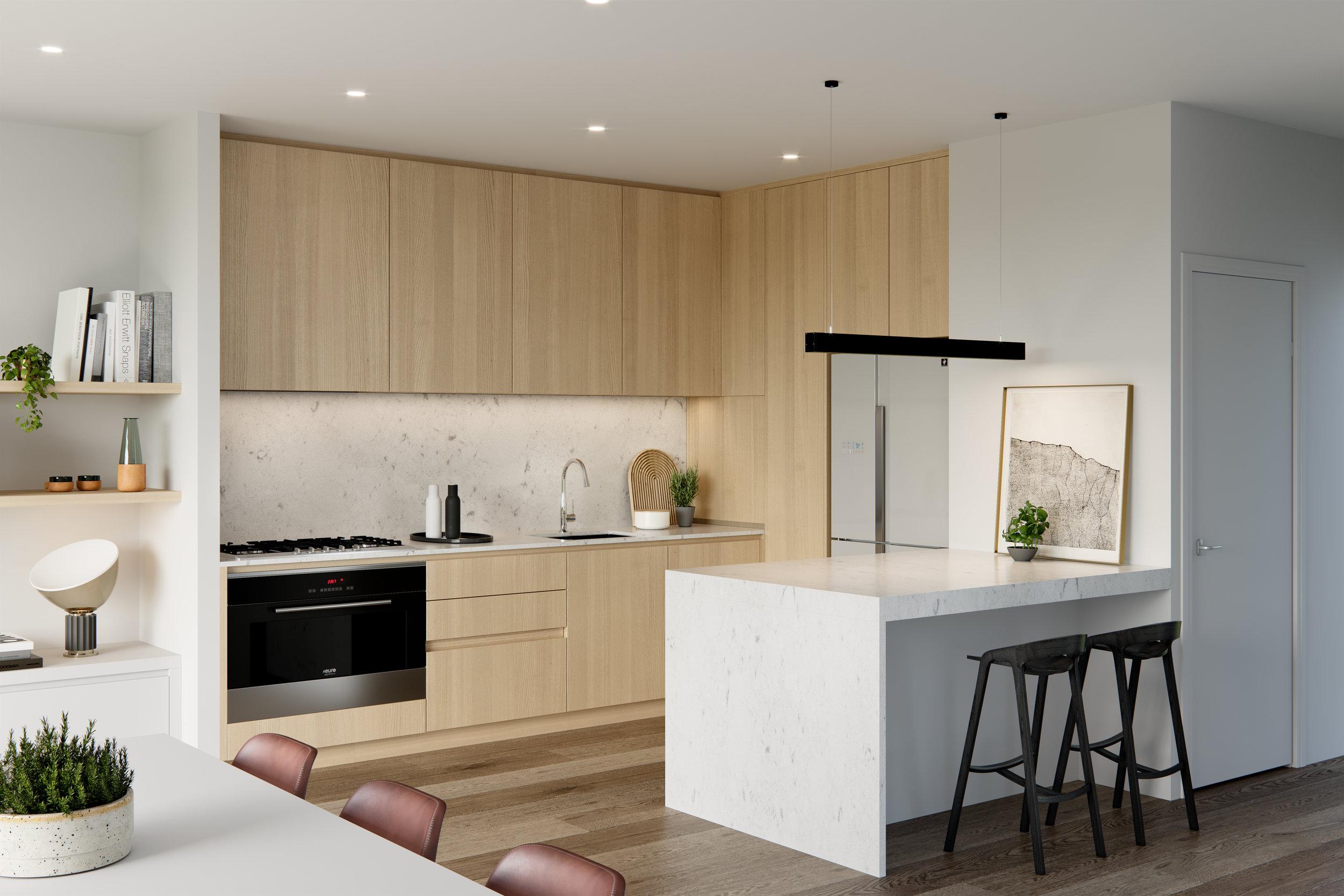 Kitchen Designer Lisa Larkin Design