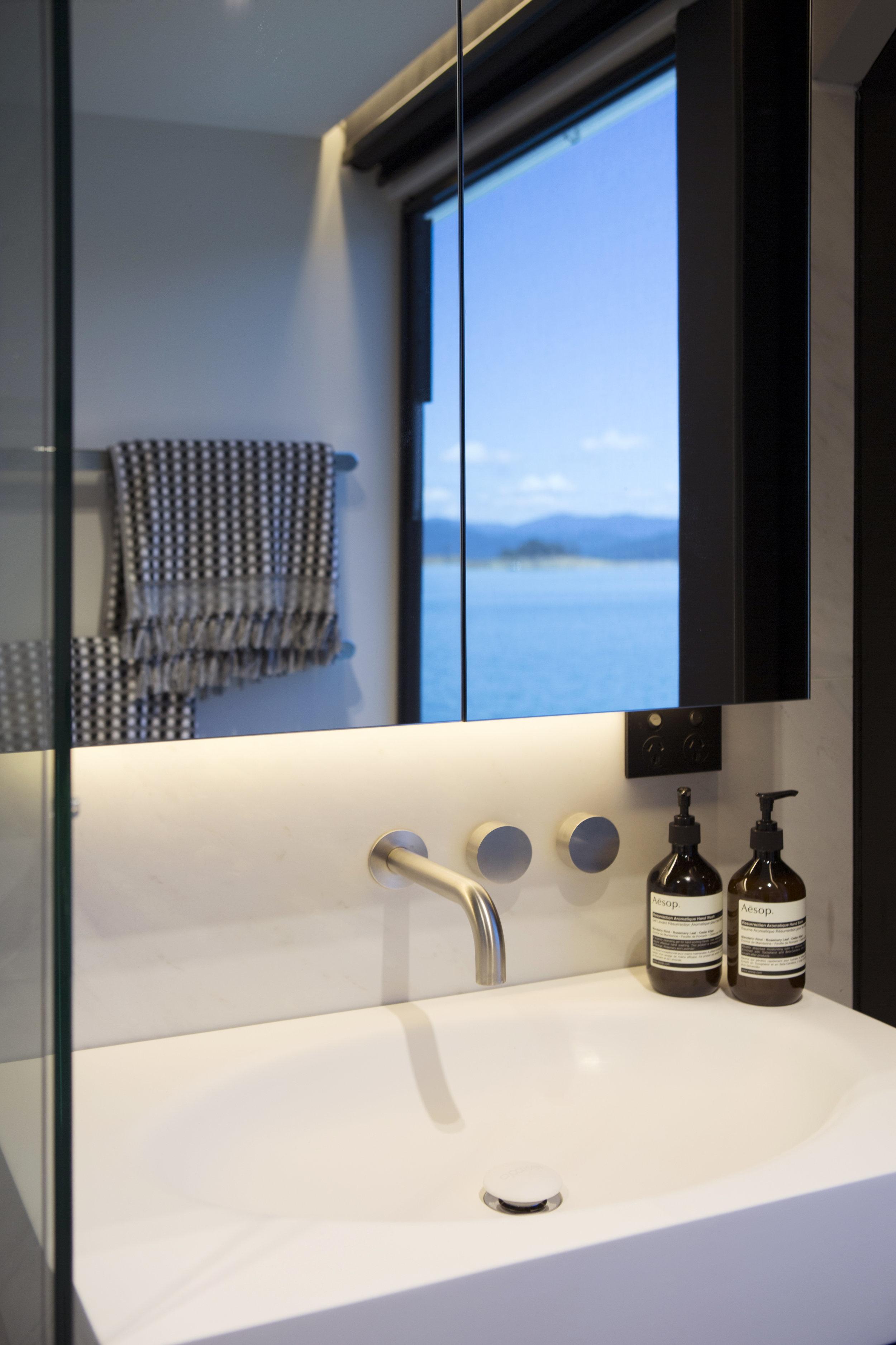 Bathroom Designer Lisa Larkin Design