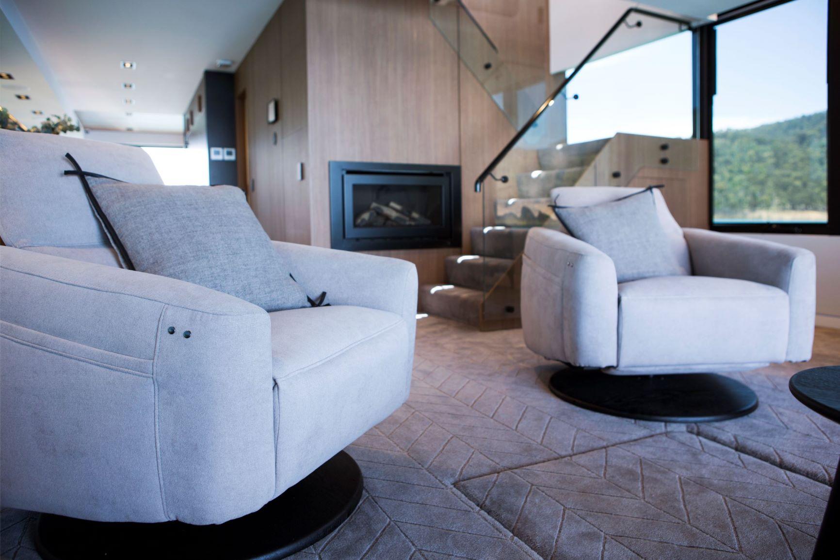 houseboat Interior design