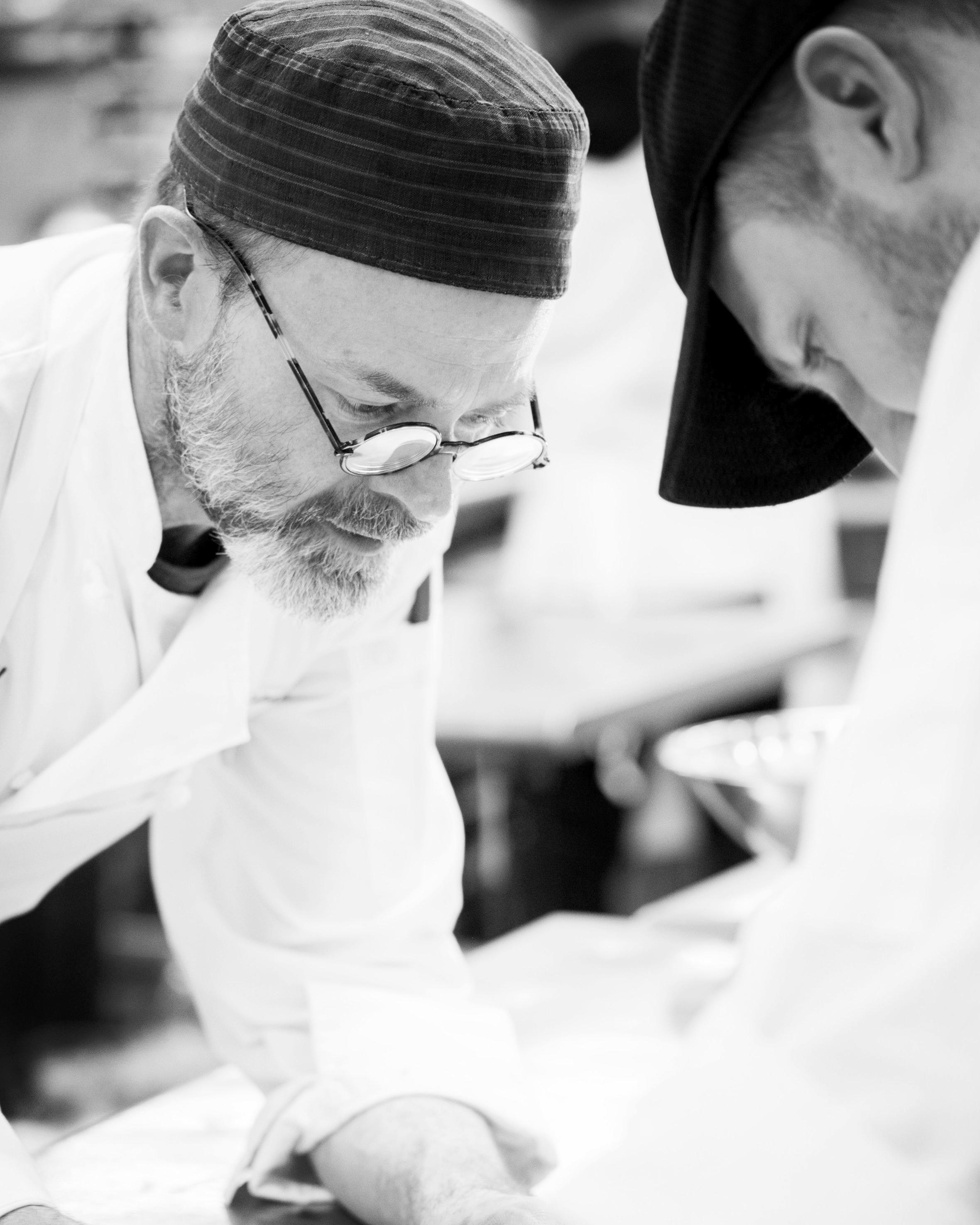 Mark Russell - Chef de Cuisine