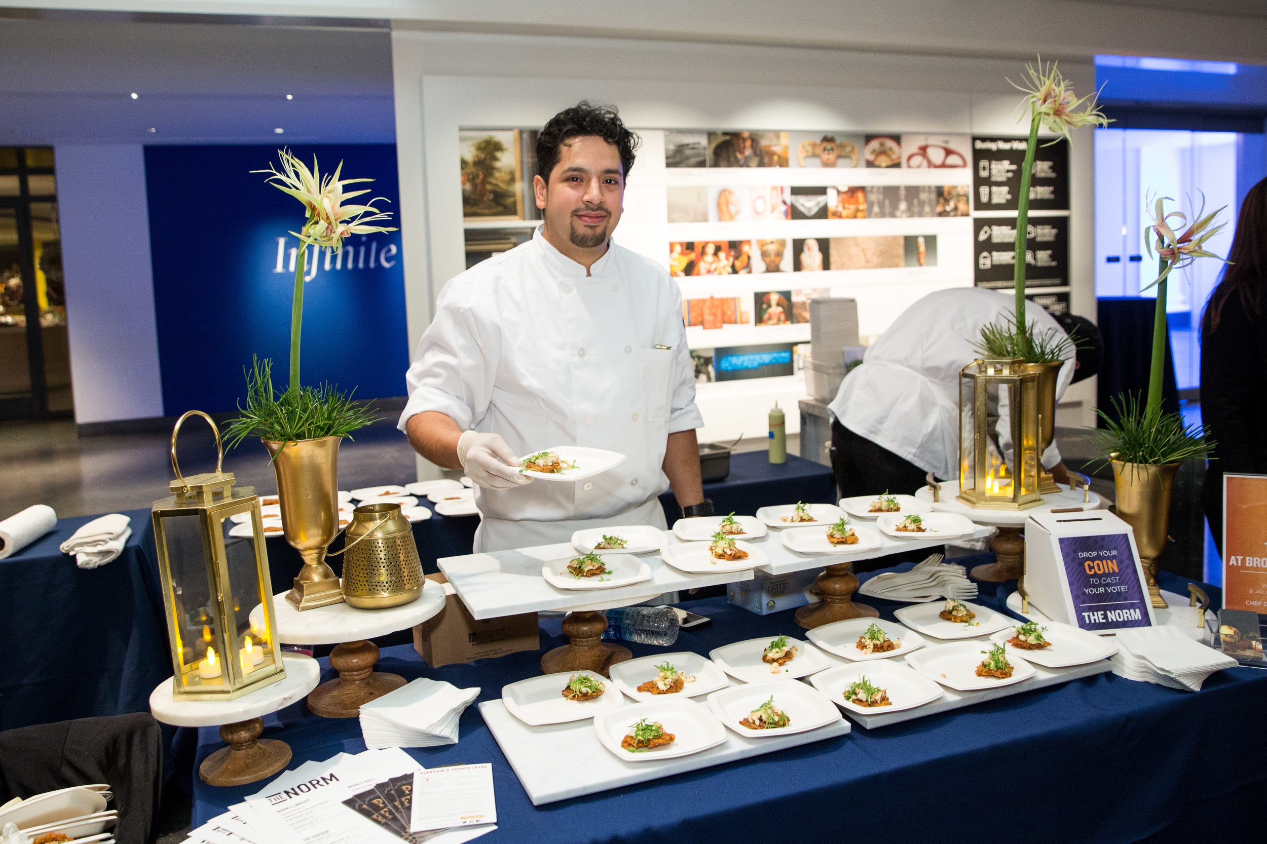 Chef Andy Mejias of The Norm at Brooklyn Museum (2).jpg