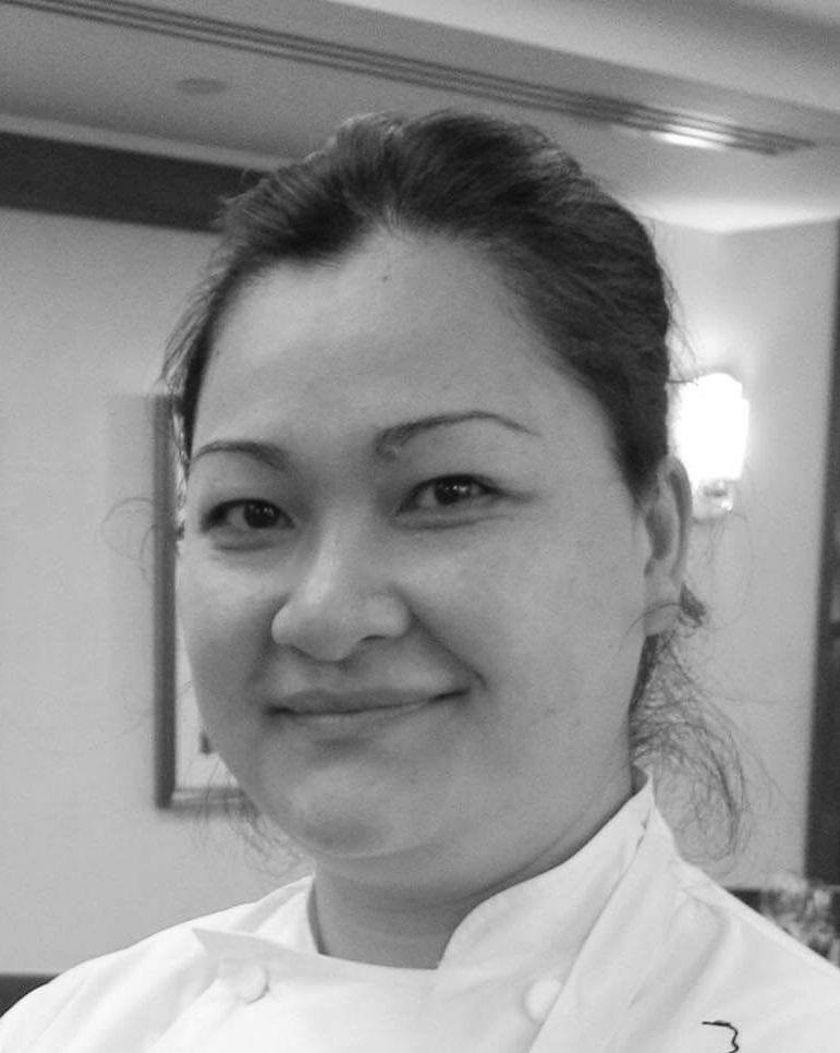 Monica ng - Executive Pastry Chef