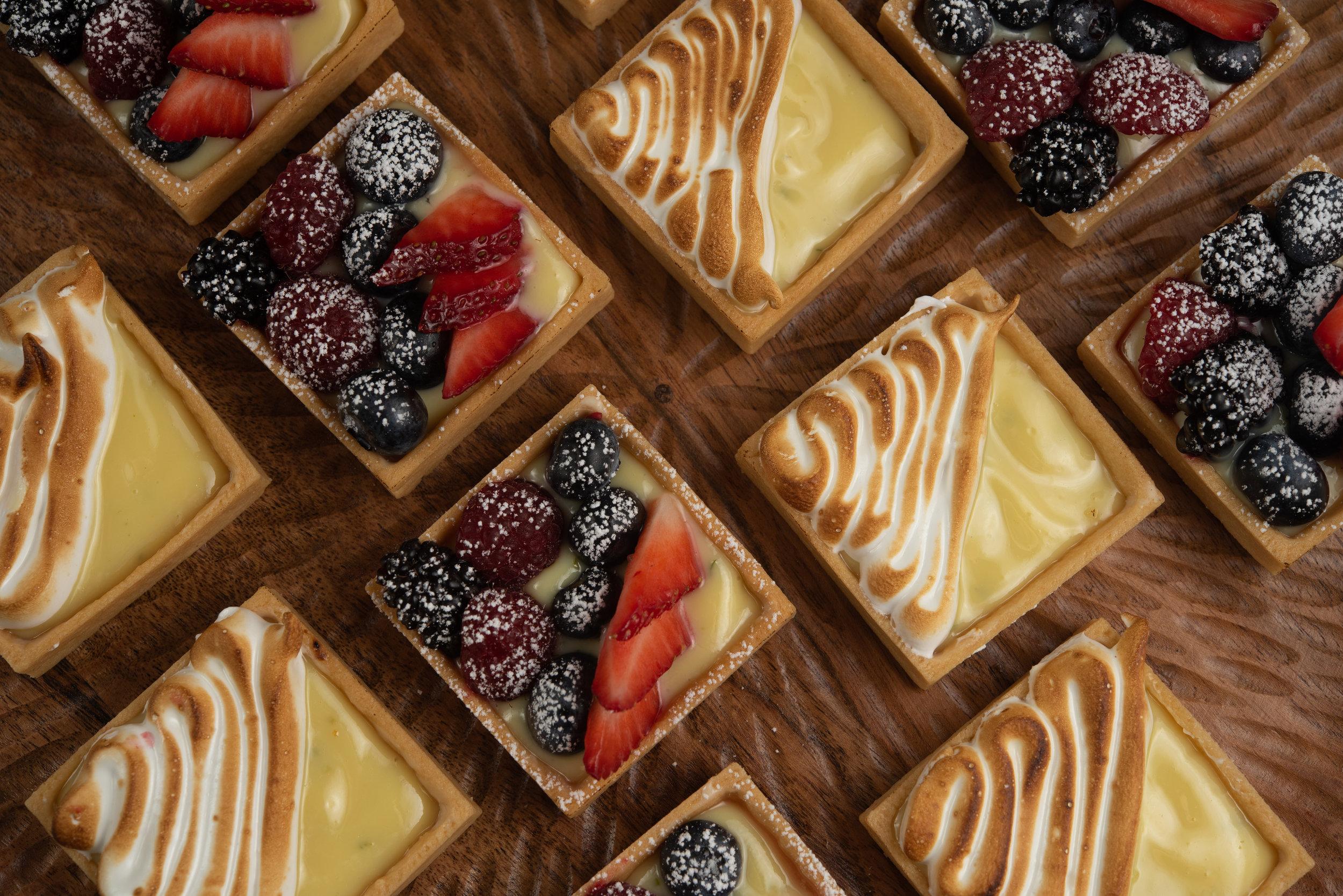 Key Lime Tartlets and Frutti di Bosco Tartlets8.jpg