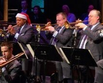 Photo: ©Jazz at Lincoln Center