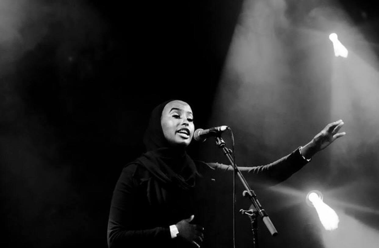 Zaynab Farah