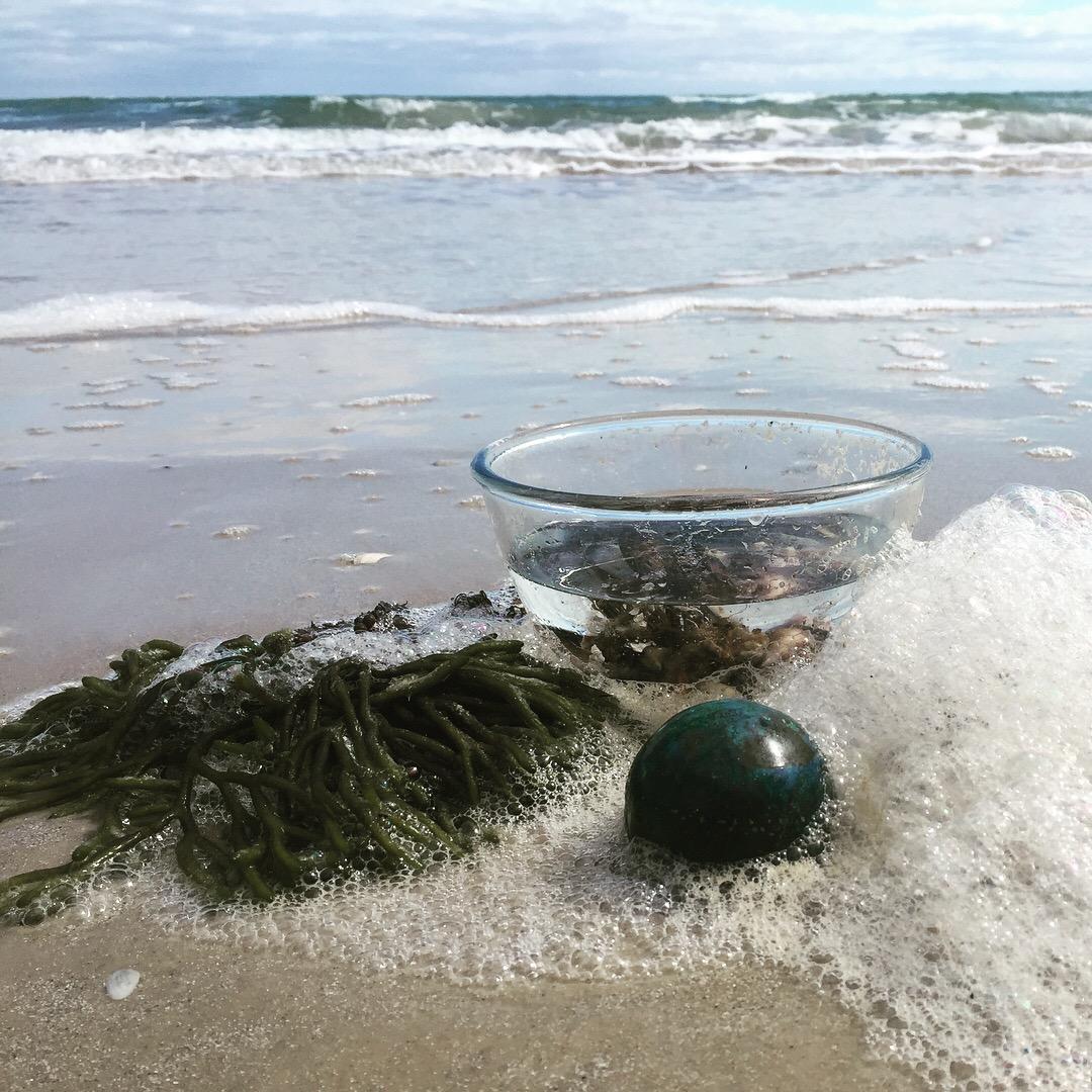 goddess essence alchemy vibrational medicine healing beach