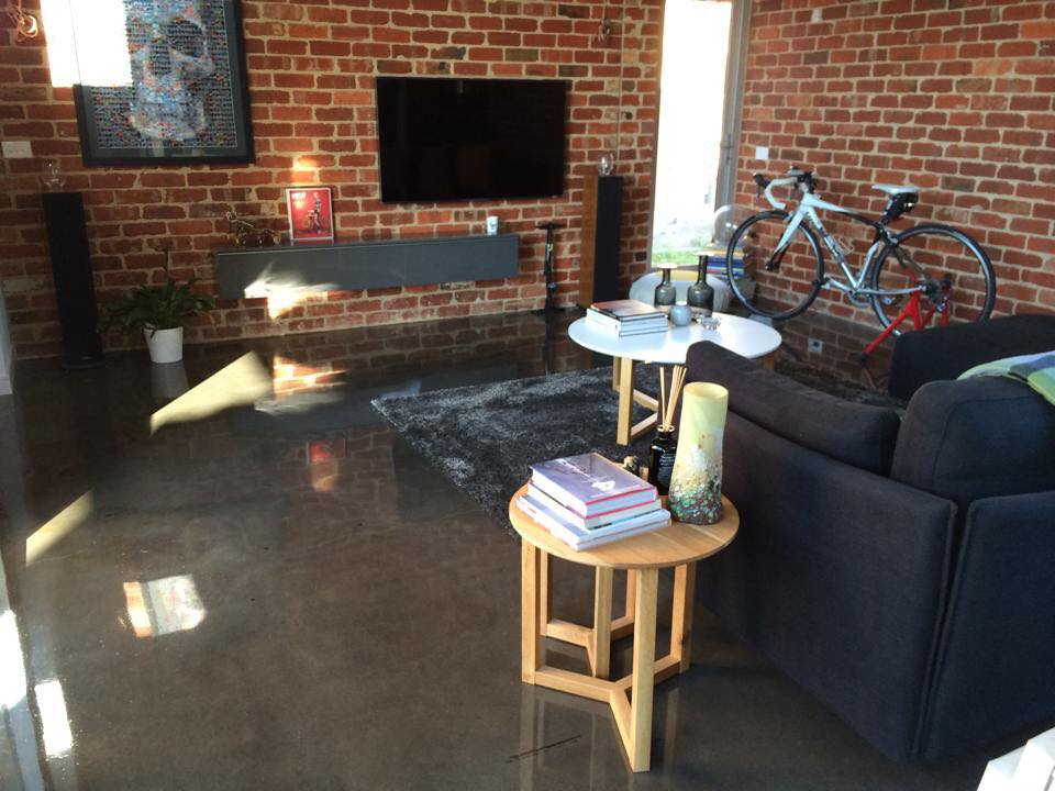 Residential Yarraville -