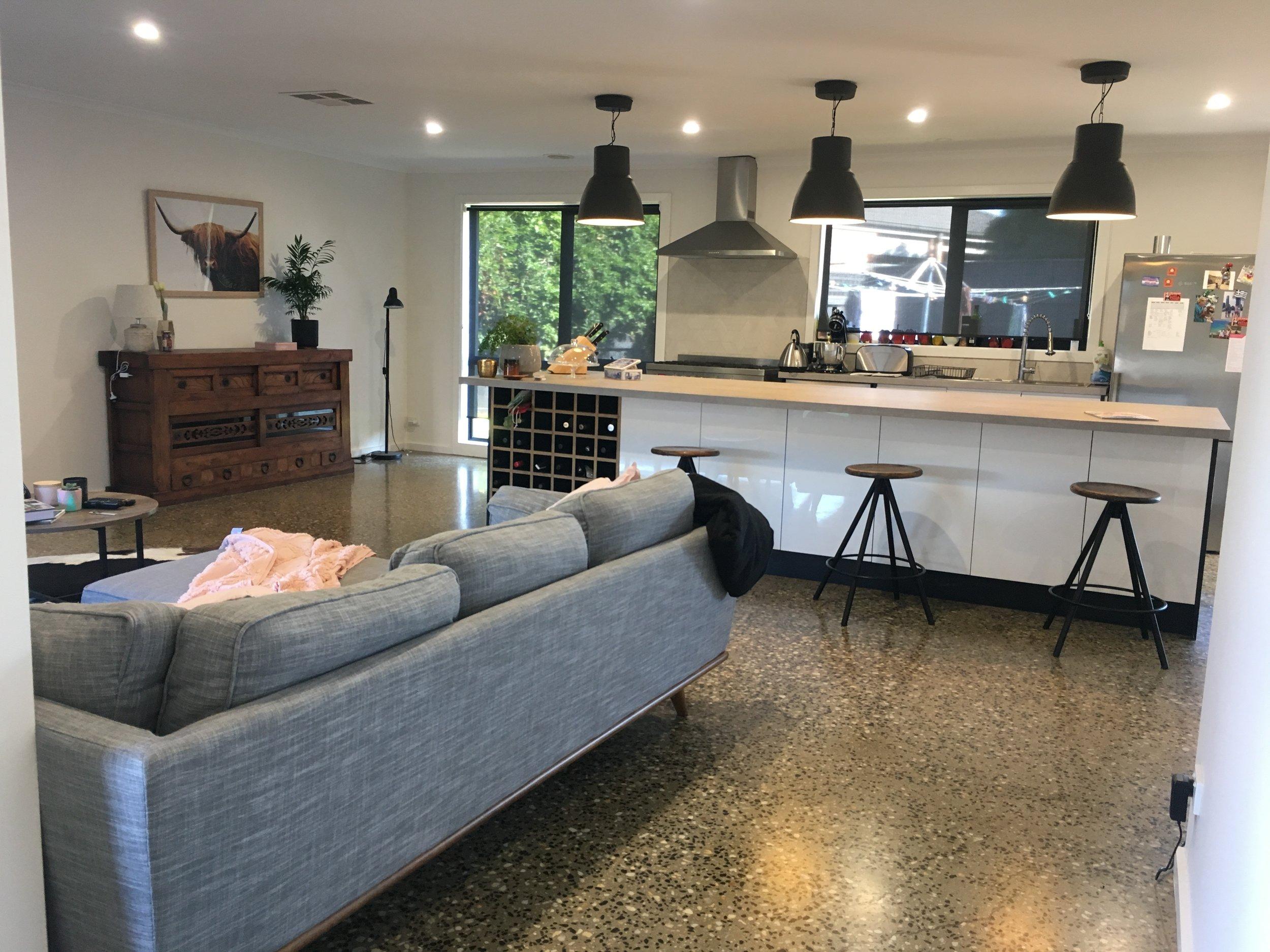 Residential Geelong -
