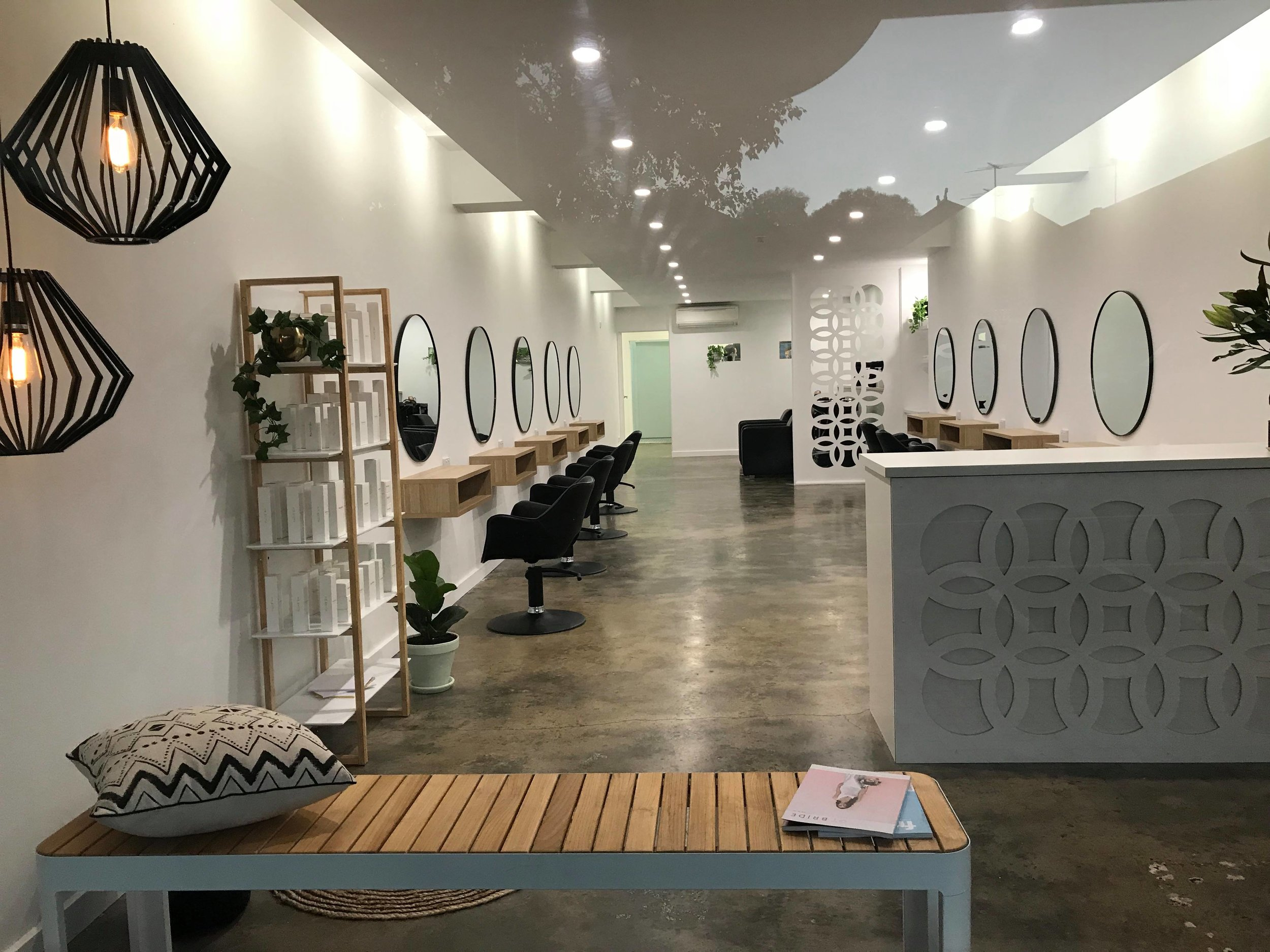 Halo & Co Geelong West -