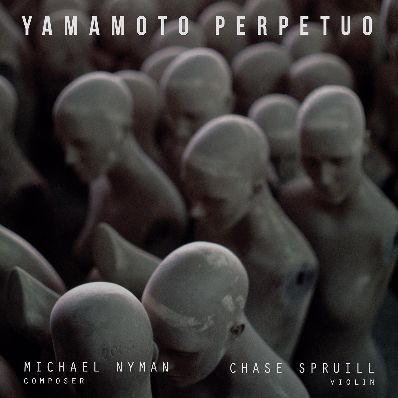 YAMAMOTO PERPETUO