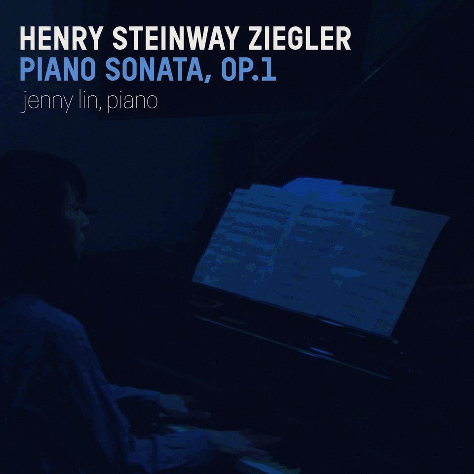 PIANO SONATA, OP.1