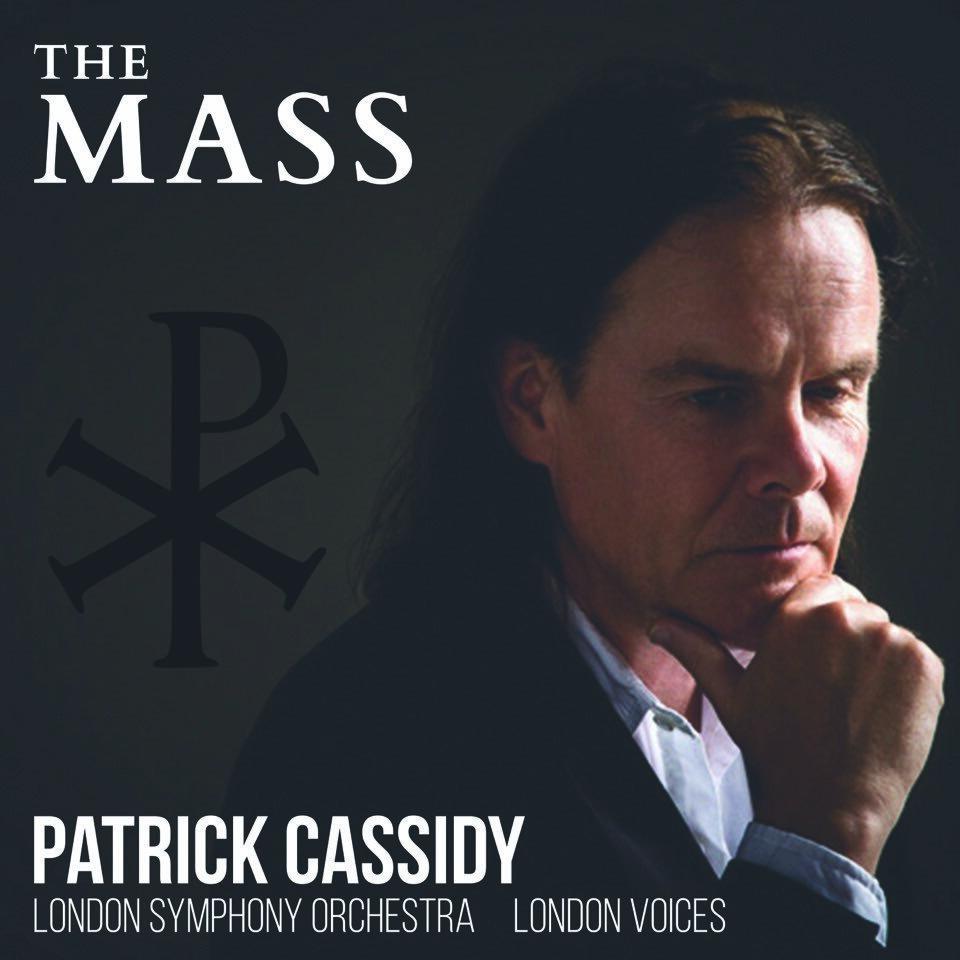 PATRICK CASSIDY-THE MASS