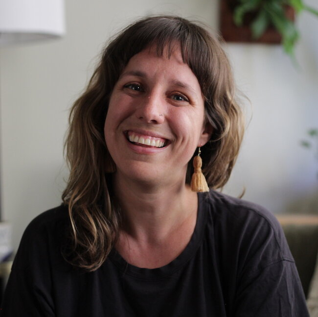 Rachel Palmer - Editor