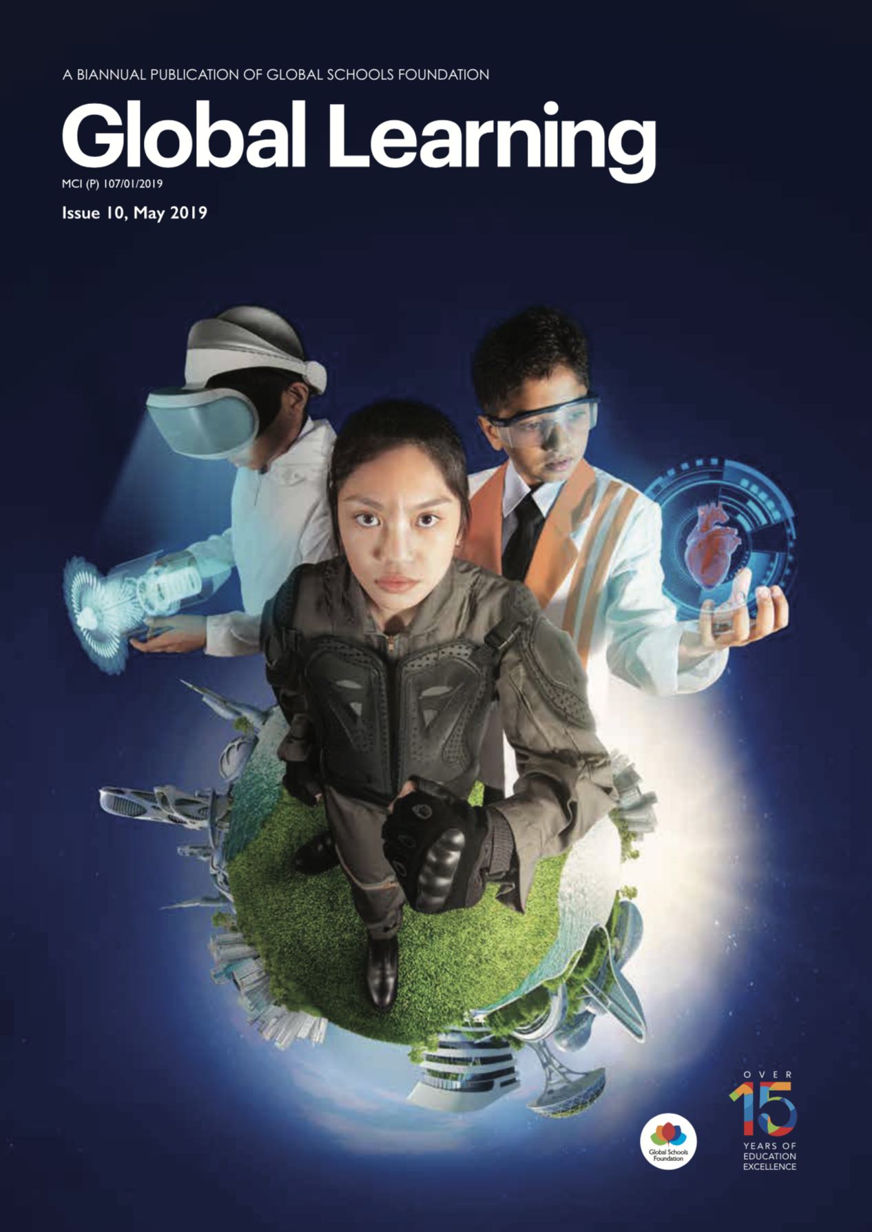 Global Learning (May 2019)