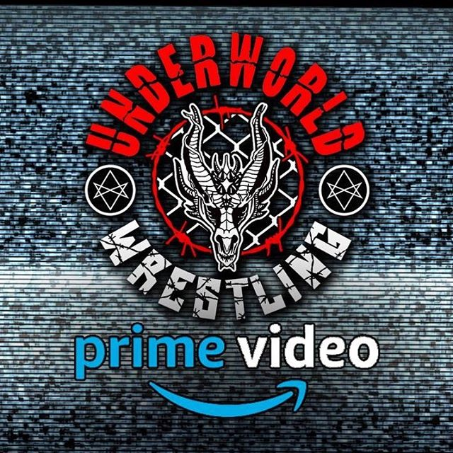 Season 1 steaming worldwide right now on @amazonprimevideo  #amazonprime #whattowatch #ondemand #streaming #uwfightclub #underworldwrestling #tv #primevideo #popculture