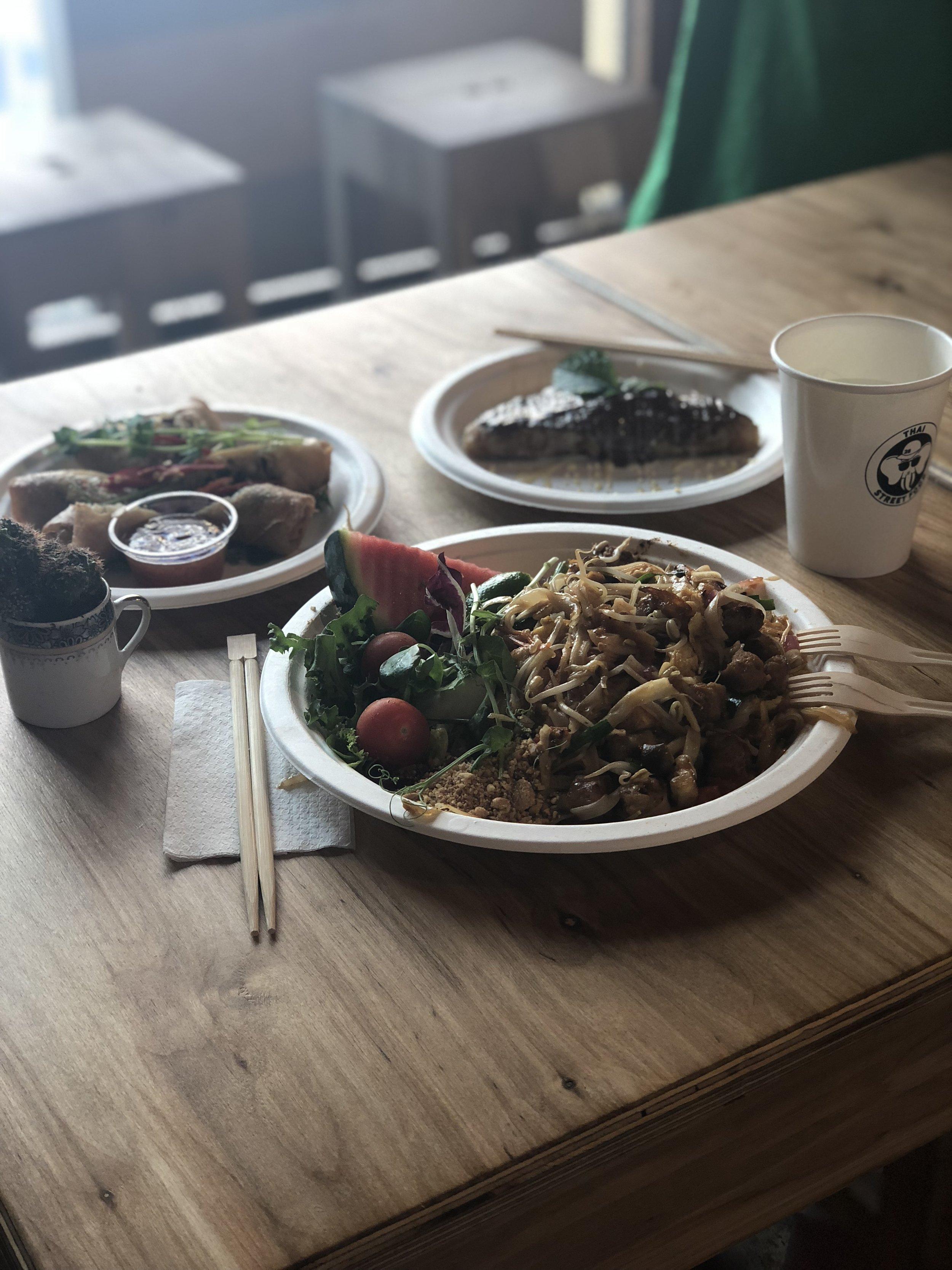 thaistreetfood