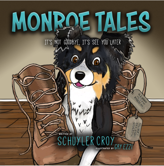 Monroe Tales Its Not Goodbye Its See You Later Book Cover.png