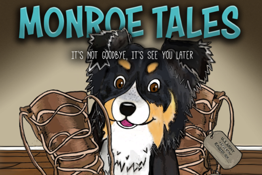 Curious about Monroe's latest Tale? -