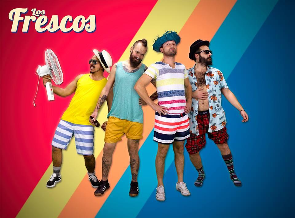 Los Frescos -