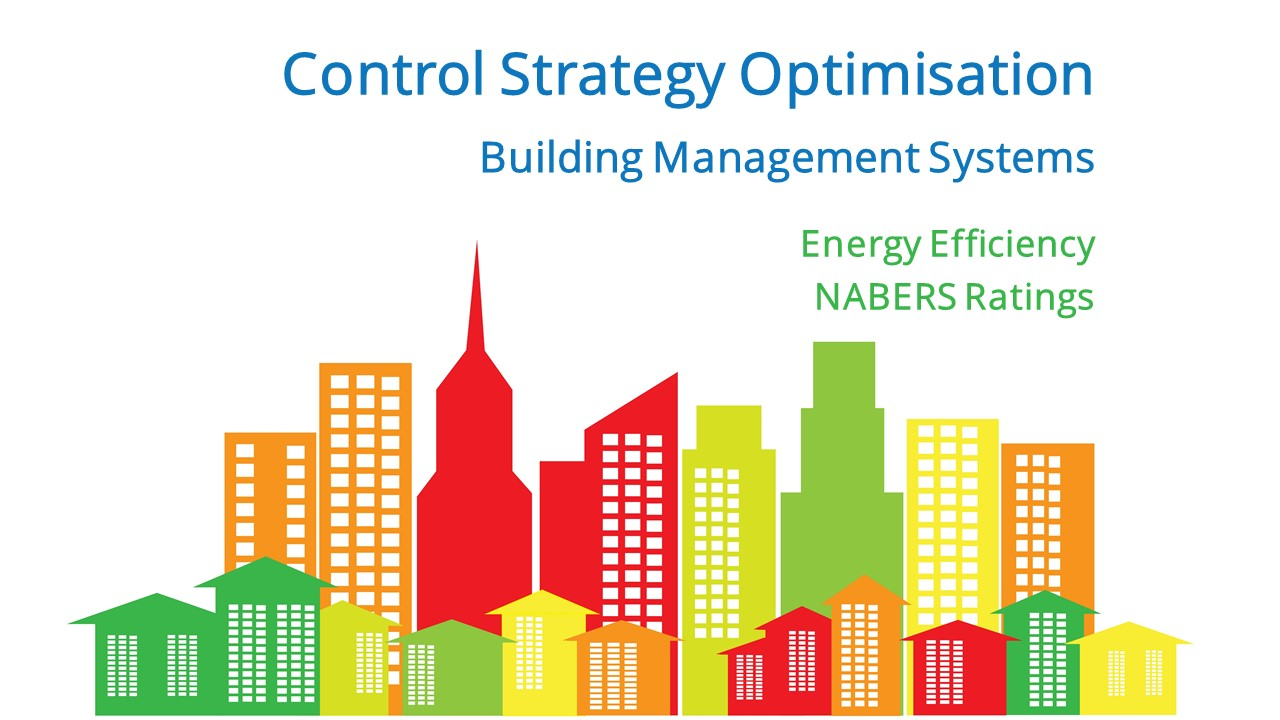 Lifecycle Controls Bryce Anderson BMS BAS consultant