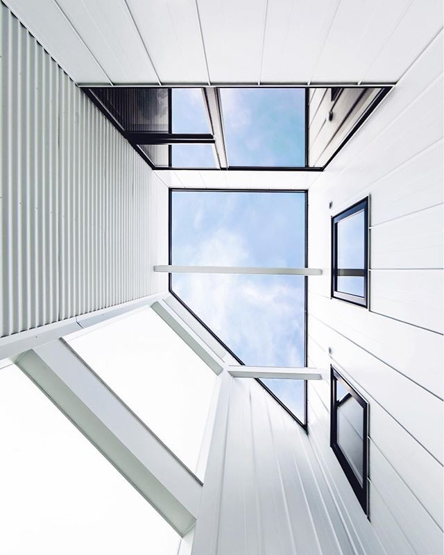 Beautiful architecture by Atelier D @atelier.d_architects さんのモデルハウス🔹💎🔹 #アトリエd #sapporo #札幌