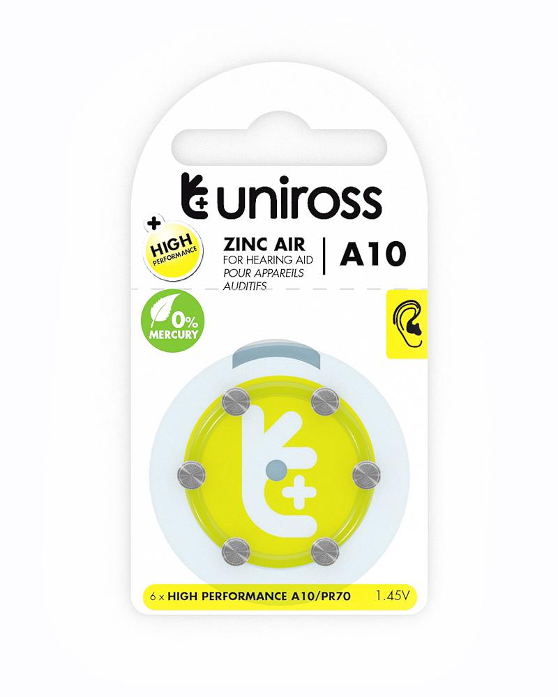[UZA6A10] UNIROSS PACK 6 X A10 ZINC AIR.jpg