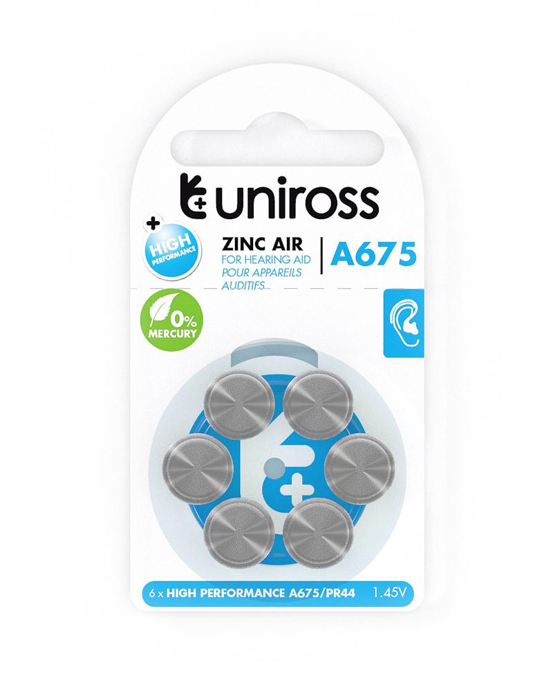 [UZA6A675] UNIROSS PACK 6 X A675 ZINC AIR.jpg